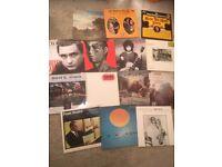 Vinyl Records (LPs)