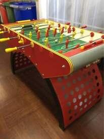 Football Table Garlando G1000