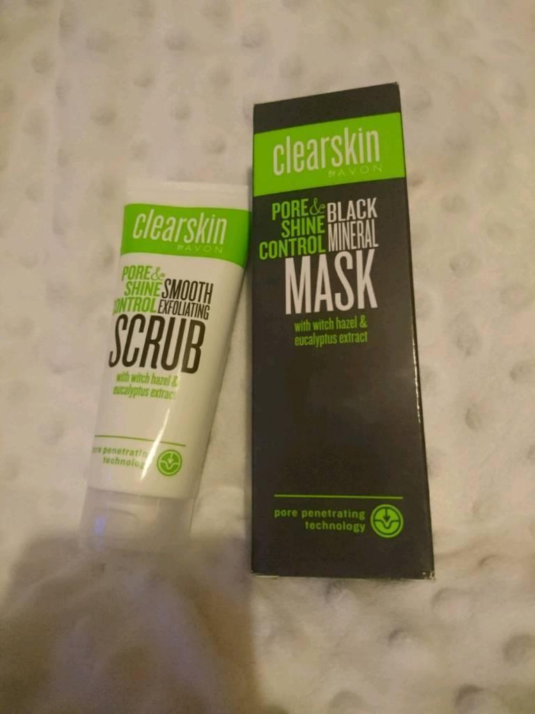 Clearskin Pore & Shine Control