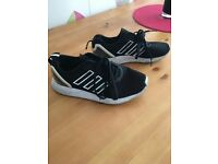Boys adidas trainers size 5