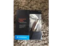 Sennheiser HD 598 headphones brand new top quality open back audiophile headphones