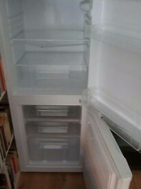Nearly new compact Fridge Freezer - Candy, spotless condition works perfectly. £100 ono