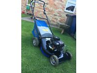 MACALLISTER Push lawnmower (serviced)