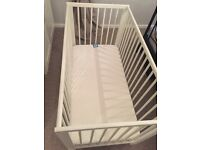 IKEA Gulliver Cot Bed