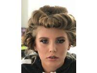 Illamasqua Pro Makeup Artist 💄Peaches n Cream🍑 MAC City Centre