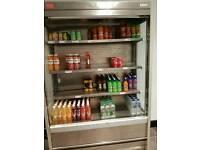 Large Drinks fridge