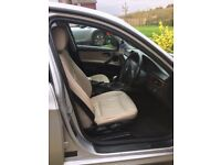 Bmw series 3 business édition. Excellent condition inside and out. One previous owner.
