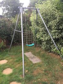 TP Childs Garden Swing