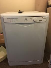 Indesit Dishwasher only 4 months old