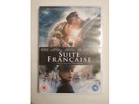 SWEET FRANCAISE DVD