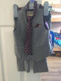 Next suit 9 to 12 months