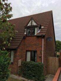 2 bed house to rent in Barlborough
