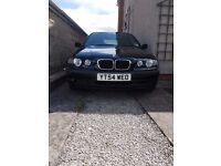 BMW 316 Ti ES Compact Sports Car - Low Mileage! Great Runner!