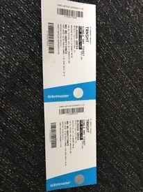 TRNSMT tickets x2 ***SOLD****