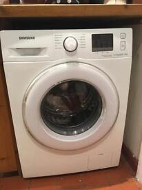 Reduced price!! Samsung Eco Bubble 7kg