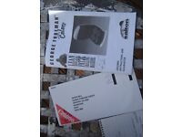George Foreman Salton 10032 Grilling Machine {Indoor Lean Mean Fat} New Unused. With Instructions.