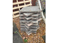 Paving Slabs for sale. (Cambridge)