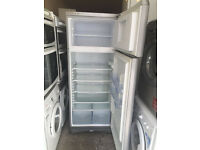 A Class INDESIT Family Size Fridge Freezer (Fully Working & 3 Month Warranty)