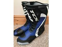 TCX S Race Motorcycle Boots