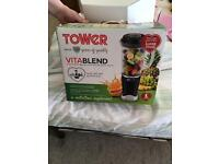 Tower vitablend blender brand new.