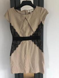 Bodycon size 10 used but excellent condition