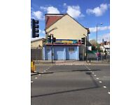 small shop for sale freehold in Mitcham