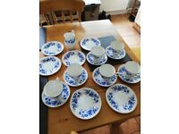 Royal grafton fine bone china