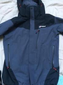 Berghaus coat brand new medium
