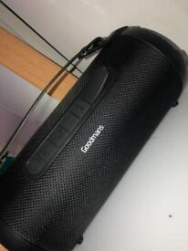 30watt wireless speaker