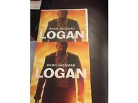 Logan DVD new and sealed