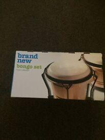 Bongo Set