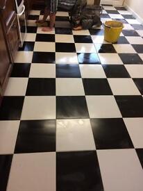 Altmore wall & floor tiling company