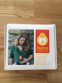 Hana Baby Wrap (new)