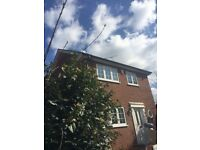 Luxury 3 bedroom detached house in Hampstead Garden Suburb