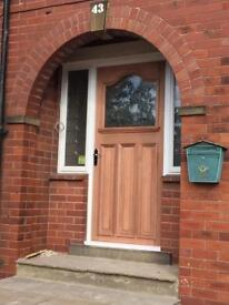 All joinery work undertaken. Doors supplied and fitted from £50