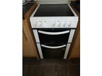 Currys logik electric cooker