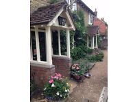 Live-in COUPLE - Assistant Chef & Front of House for our Beautiful Sussex Country Pub