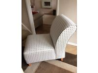 Chair - Brand new from DFS