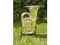 EEb Tuba, excellent condition, Full package