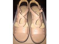 Clarks shoes brand new in box