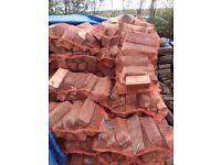 Oak logs (firewood)
