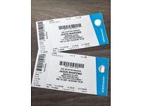 Jason Manford Tickets - Perth
