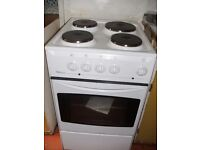 Cooker for sale in immaculate condition - oven never used