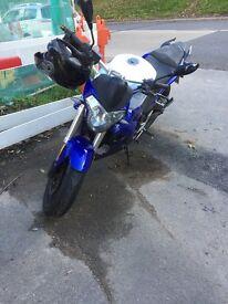 Wk sp125n