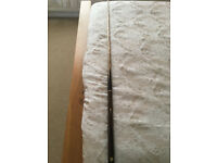 Tony Wilshaw Snooker Cue for Sale