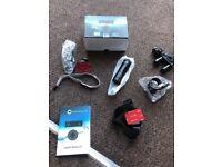 M500 go pro design camera