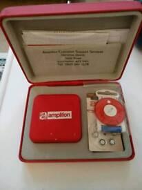 Amplifon Hearing Aid