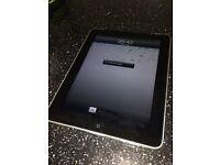 iPad 1 wifi+cellular unlocked