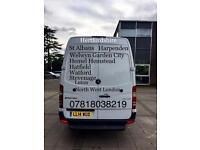 Removal&Delivery Man & Van