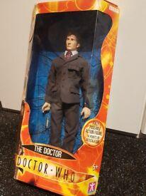 Doctor Who - David Tennant Figure